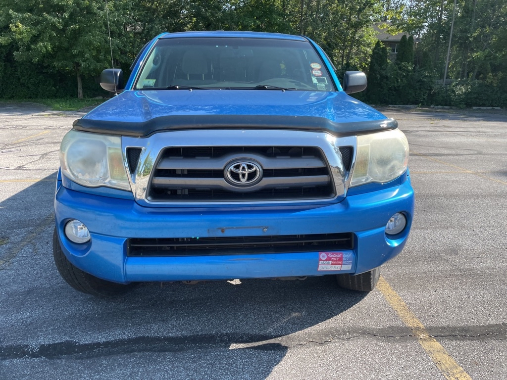 2010 TOYOTA TACOMA ACCESS CAB for sale at TKP Auto Sales