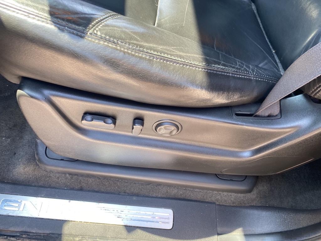 2008 GMC YUKON DENALI for sale at TKP Auto Sales