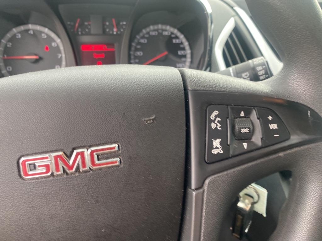 2016 GMC TERRAIN SLE for sale at TKP Auto Sales