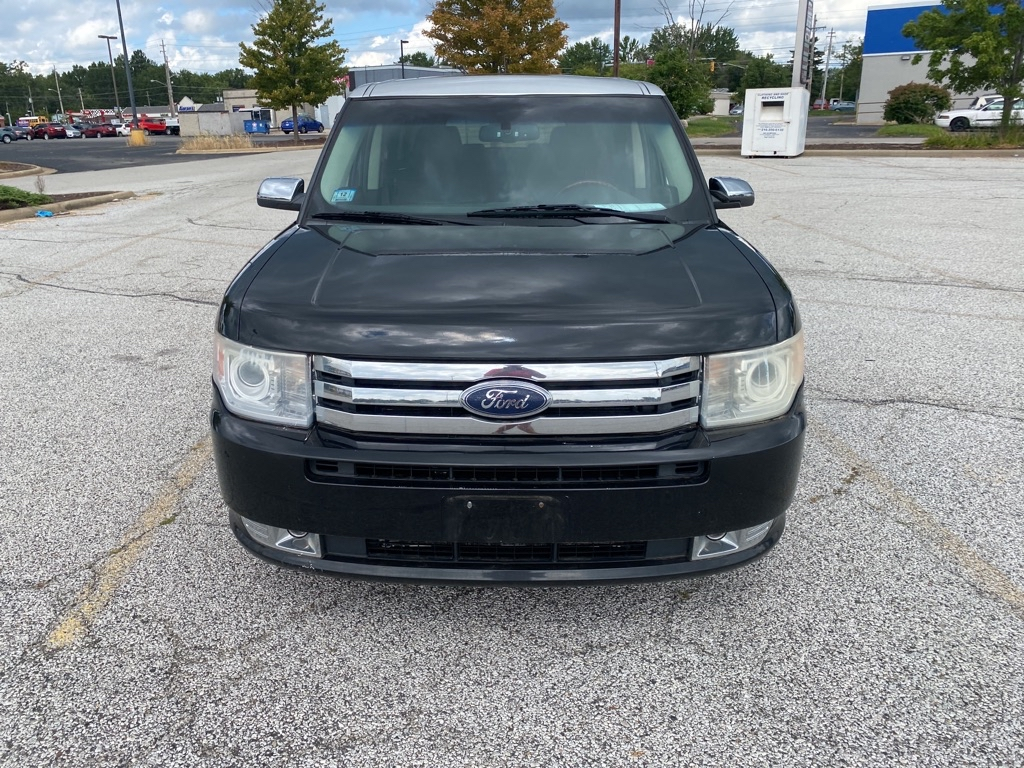 2011 FORD FLEX LIMITED for sale at TKP Auto Sales