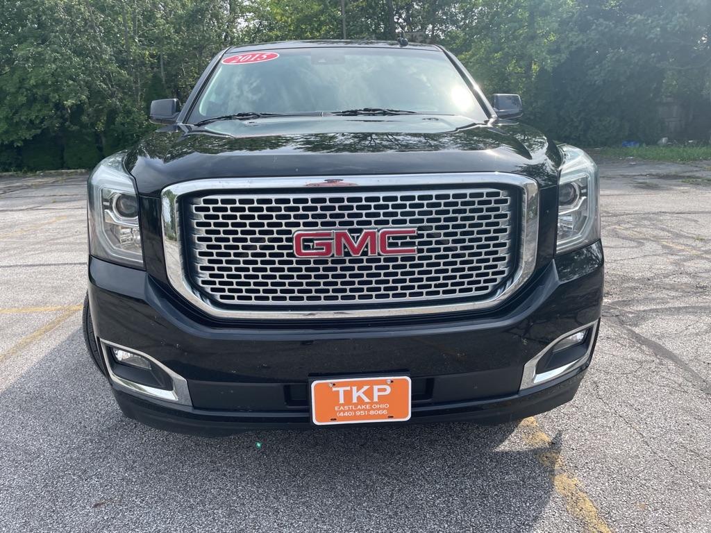 2015 GMC YUKON DENALI for sale at TKP Auto Sales