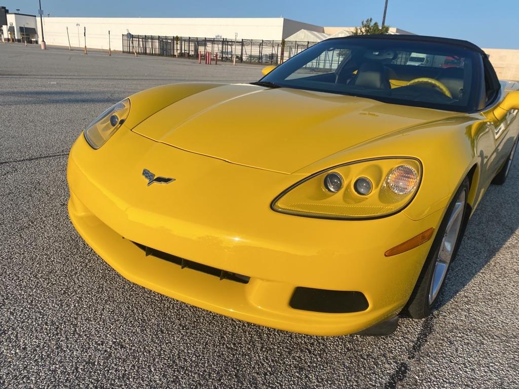 2006 CHEVROLET CORVETTE  for sale at TKP Auto Sales