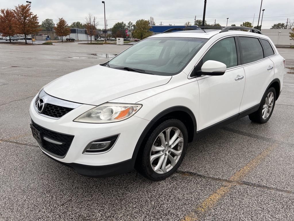 2011 MAZDA CX-9 for sale at TKP Auto Sales