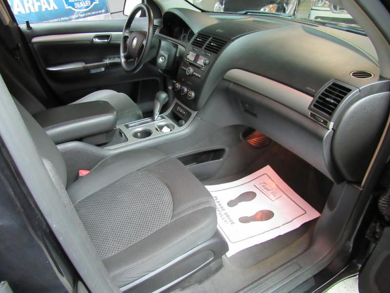 2008 SATURN OUTLOOK XE for sale at KNH Auto Sales
