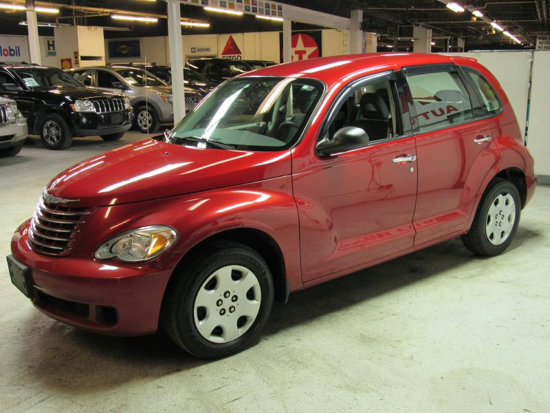 2007 CHRYSLER PT CRUISER  for sale at KNH Auto Sales