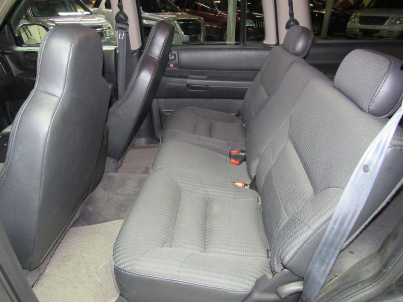 2003 DODGE DURANGO SPORT for sale at KNH Auto Sales