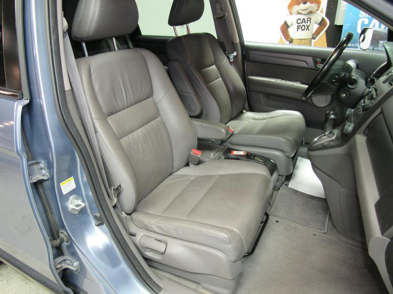 2007 HONDA CR-V EXL for sale at KNH Auto Sales