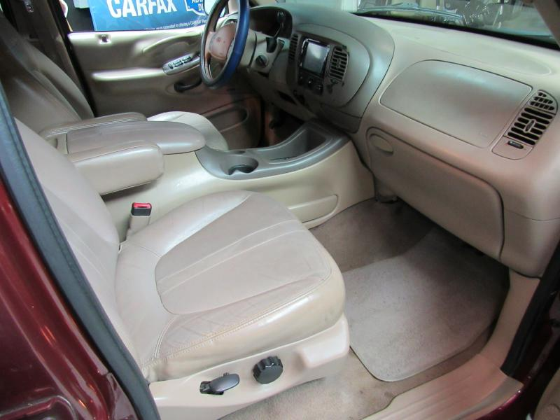 1998 FORD EXPEDITION  for sale at KNH Auto Sales