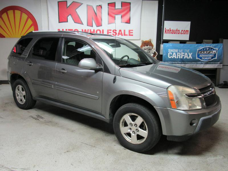 2006 CHEVROLET EQUINOX LT for sale at KNH Auto Sales