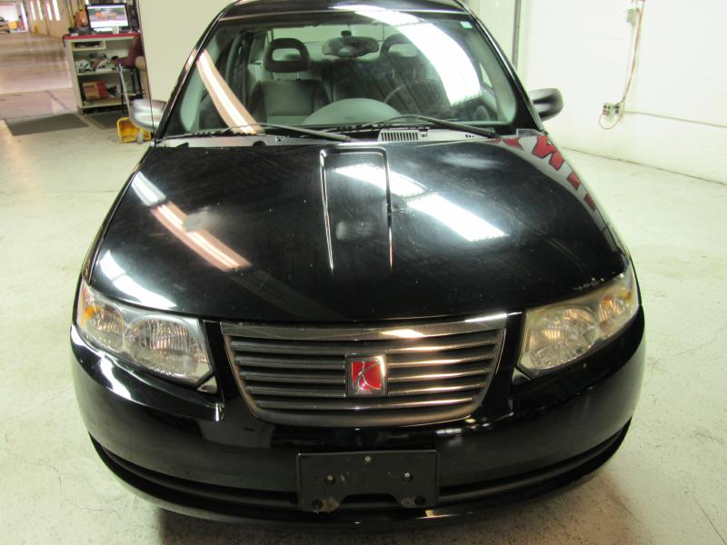 2006 SATURN ION LEVEL 2 for sale at KNH Auto Sales