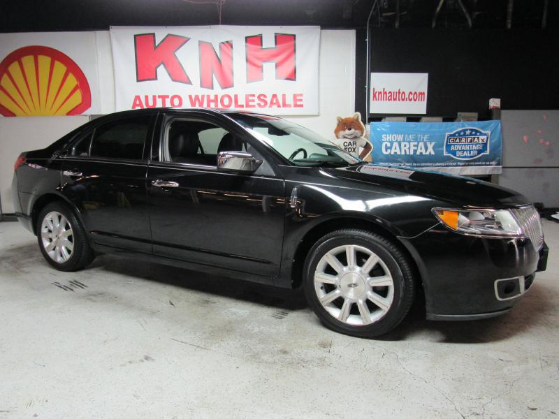 2010 LINCOLN MKZ  for sale at KNH Auto Sales