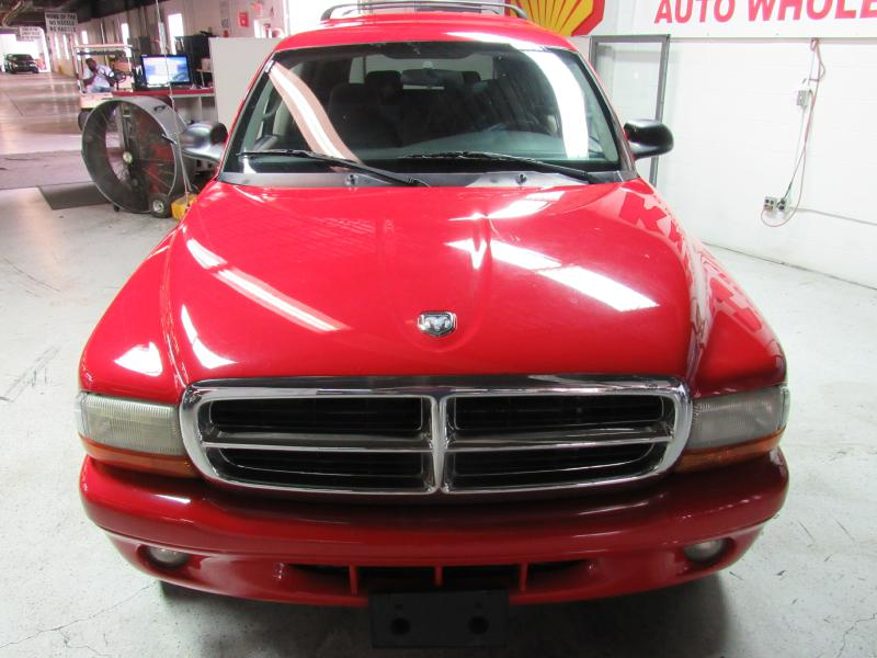 2003 DODGE DURANGO SLT for sale at KNH Auto Sales