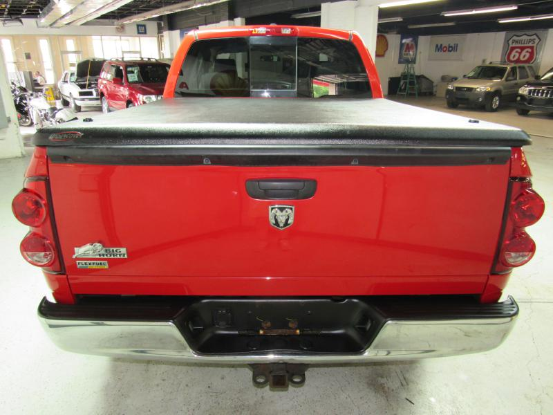 2008 DODGE RAM 1500 SLT for sale at KNH Auto Sales