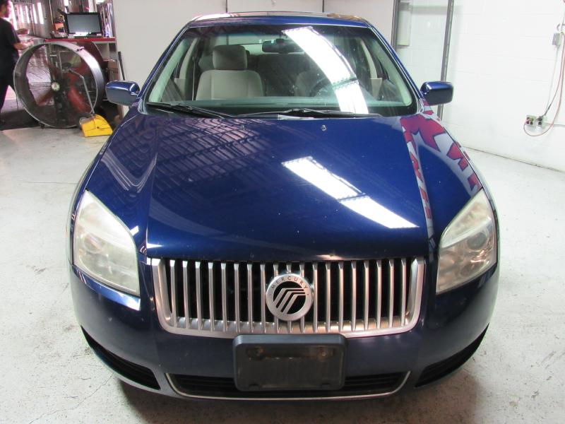 2006 MERCURY MILAN  for sale at KNH Auto Sales