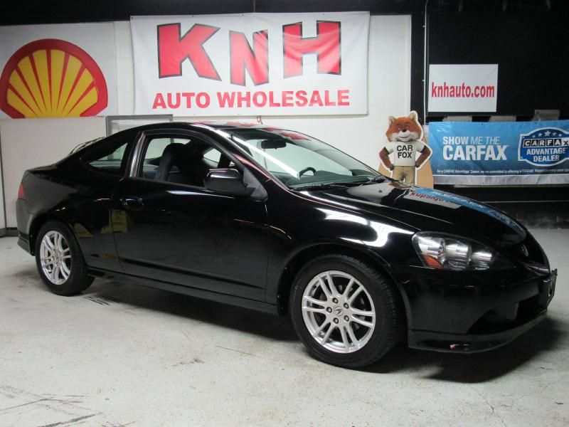2006 ACURA RSX  for sale at KNH Auto Sales