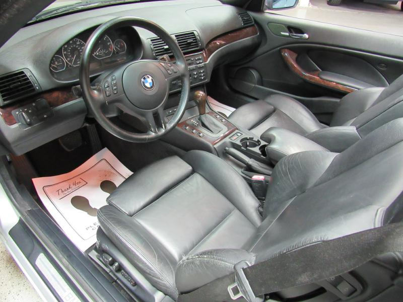 2004 BMW 330 CI for sale at KNH Auto Sales