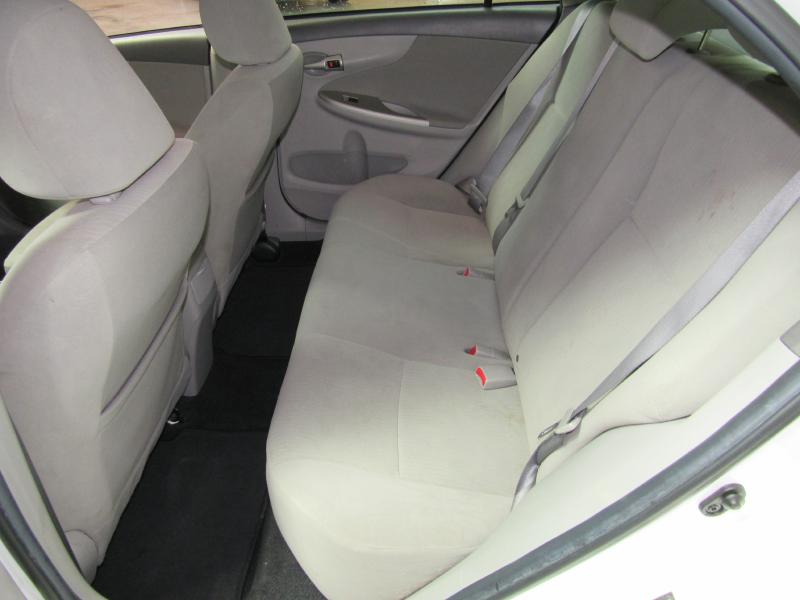 2010 TOYOTA COROLLA BASE for sale at KNH Auto Sales