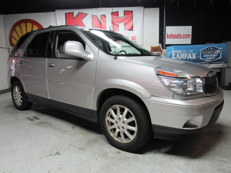 2006 BUICK RENDEZVOUS CX for sale at KNH Auto Sales