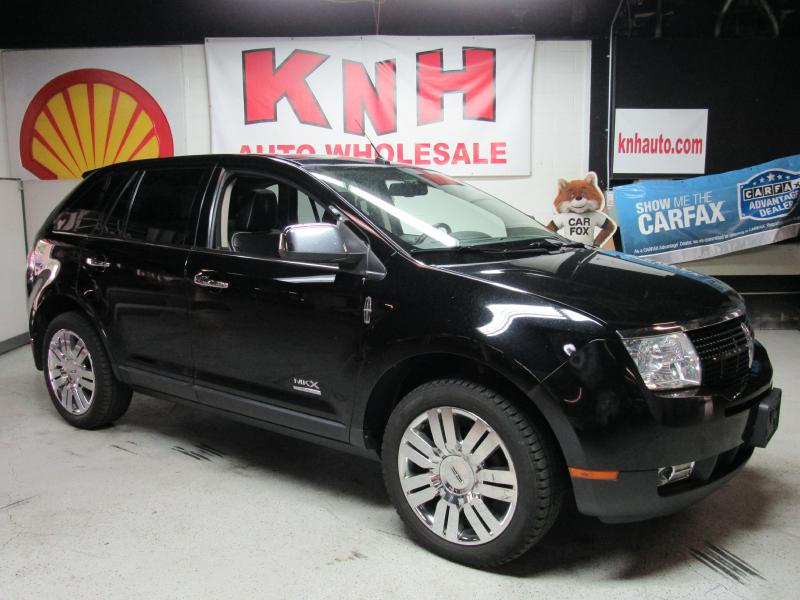 2008 LINCOLN MKX  for sale at KNH Auto Sales