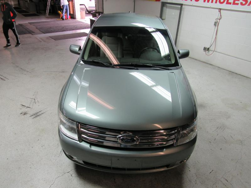 2008 FORD TAURUS SEL for sale at KNH Auto Sales