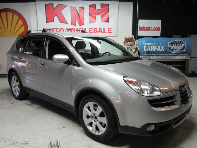 2007 SUBARU B9 TRIBECA 3.0 H6 for sale at KNH Auto Sales