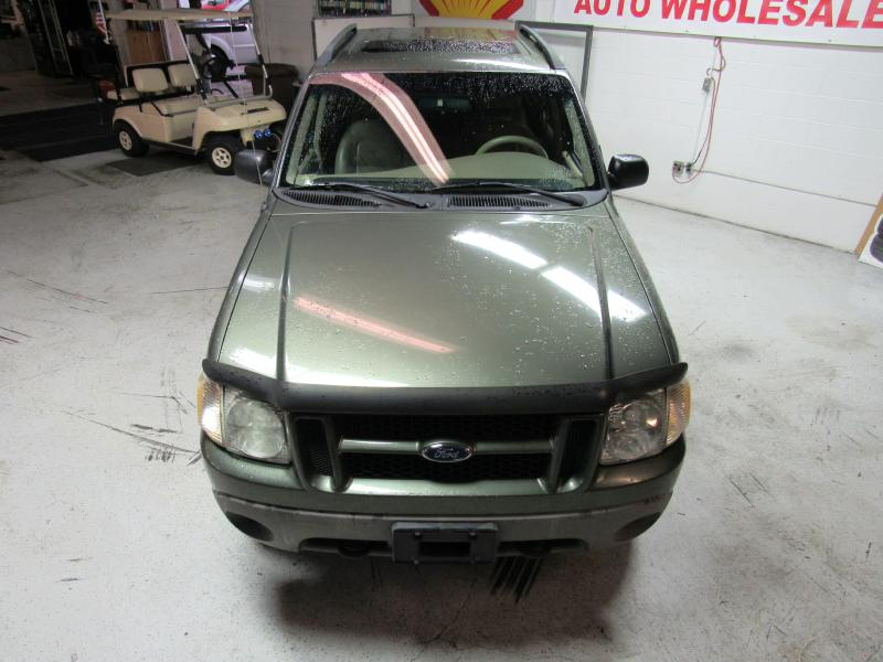 2002 FORD EXPLORER SPORT  for sale at KNH Auto Sales