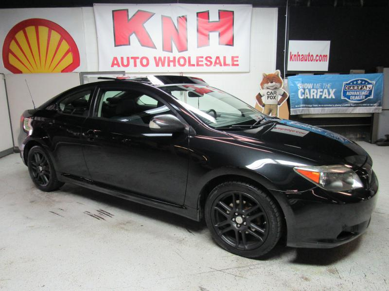 2007 SCION TC  for sale at KNH Auto Sales