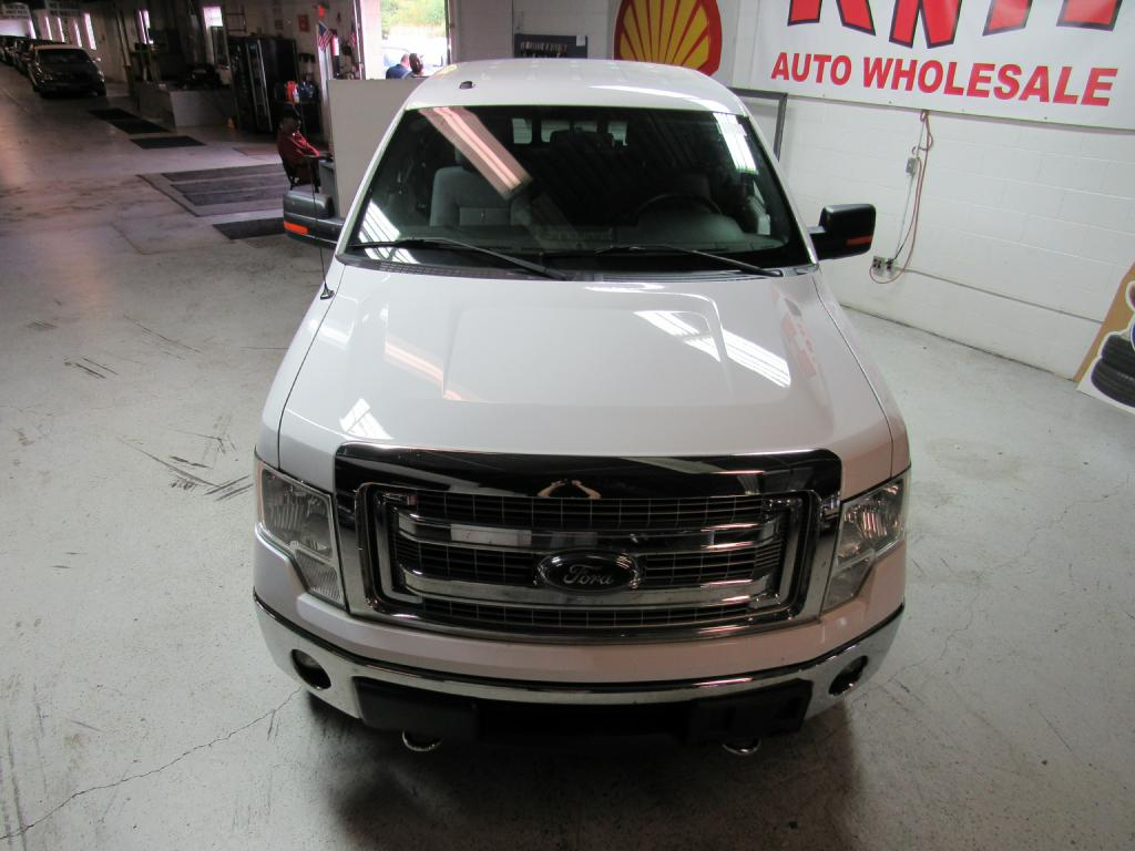 2013 ford f150 super cab for sale at knh auto sales akron ohio. Black Bedroom Furniture Sets. Home Design Ideas