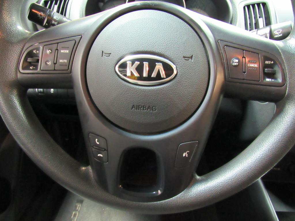 2012 KIA FORTE EX for sale at KNH Auto Sales