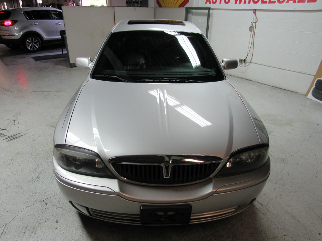2005 LINCOLN LS  for sale at KNH Auto Sales