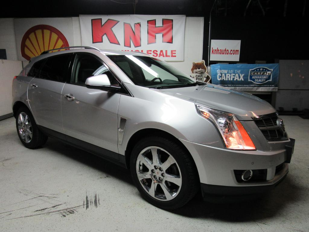 2011 CADILLAC SRX PERFORMANCE COLLECTION for sale at KNH Auto Sales