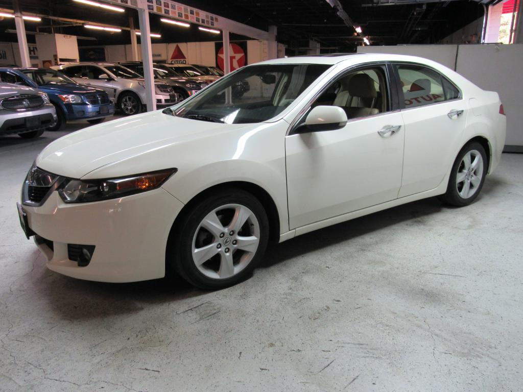 2010 ACURA TSX  for sale at KNH Auto Sales