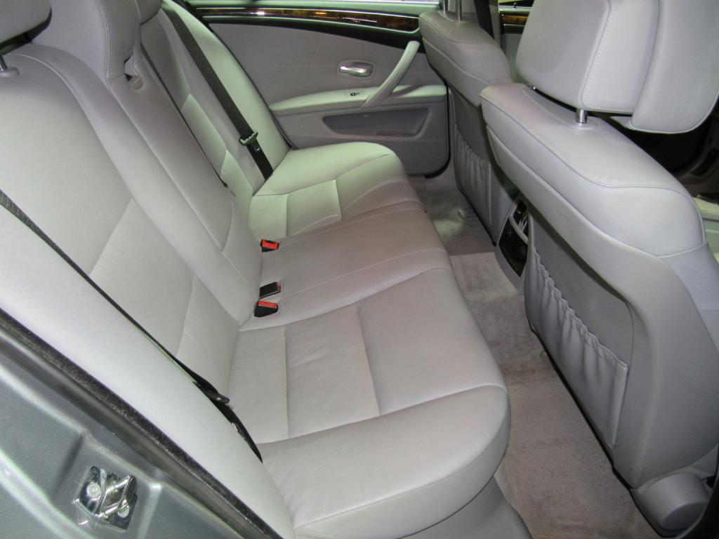 2008 BMW 528 XI for sale at KNH Auto Sales