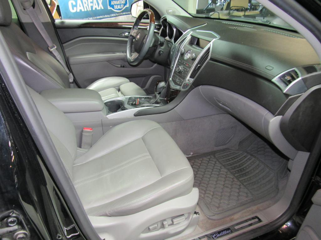2011 CADILLAC SRX LUXURY COLLECTION for sale at KNH Auto Sales