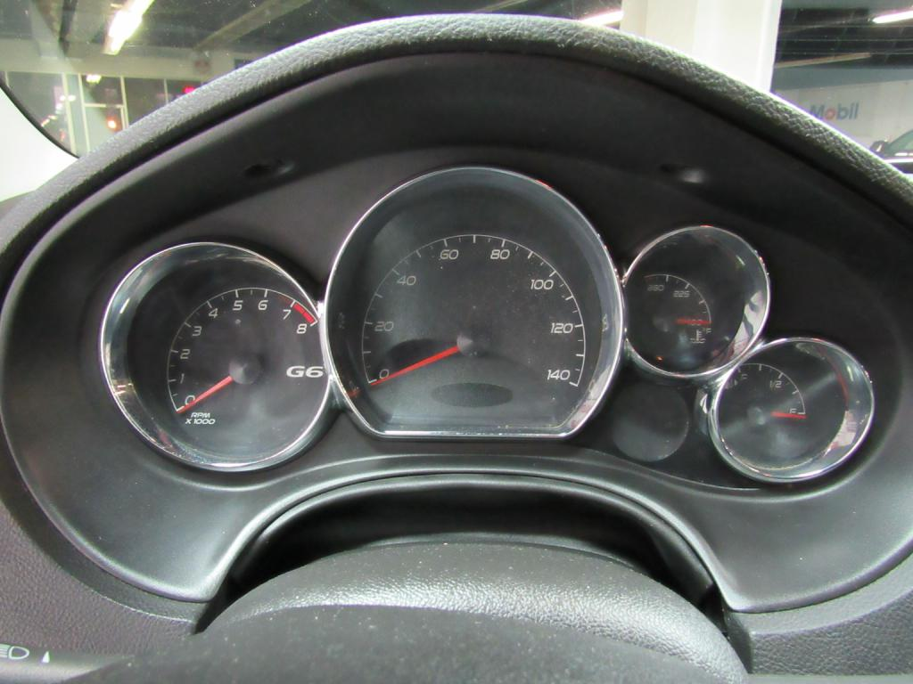 2007 PONTIAC G6 VALUE LEADER for sale at KNH Auto Sales
