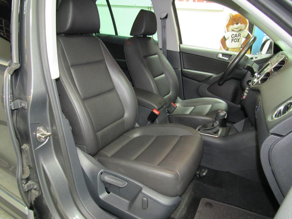 2013 VOLKSWAGEN TIGUAN S for sale at KNH Auto Sales