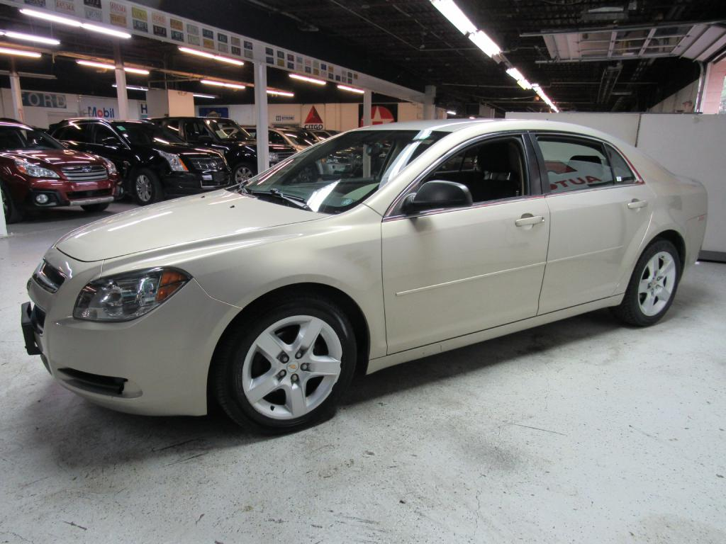 2010 CHEVROLET MALIBU LS for sale at KNH Auto Sales