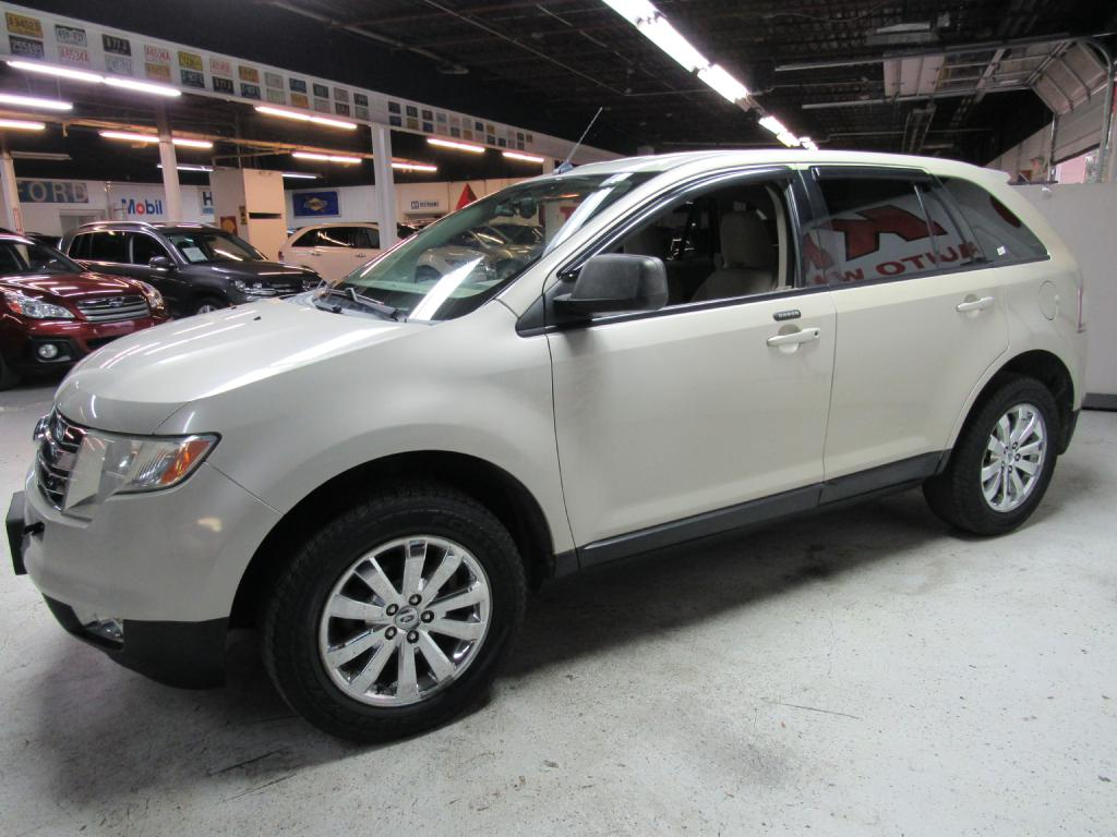 2007 FORD EDGE SEL for sale at KNH Auto Sales