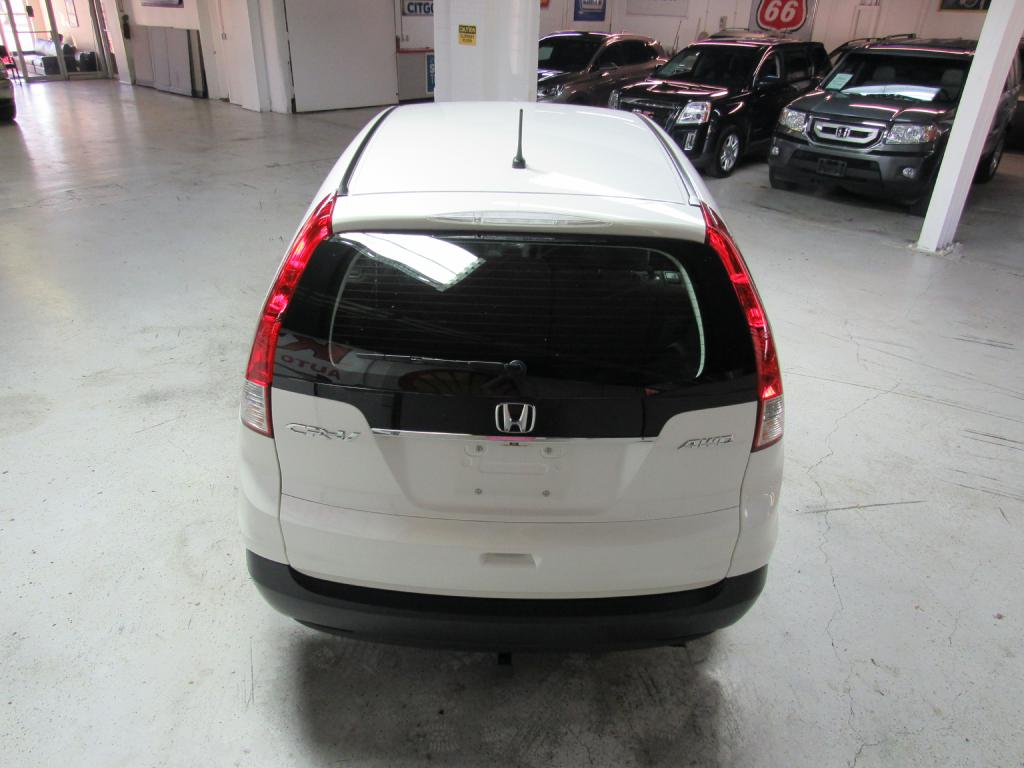 2014 HONDA CR-V LX for sale at KNH Auto Sales