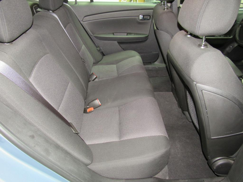 2009 CHEVROLET MALIBU 1LT for sale at KNH Auto Sales