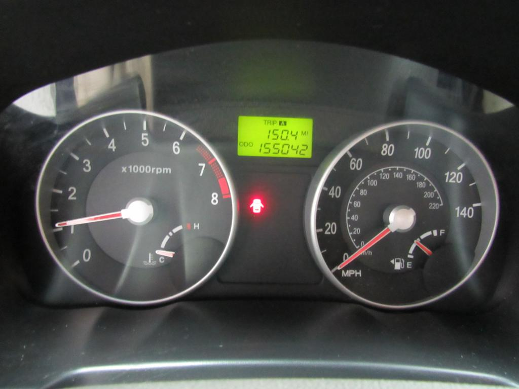 2006 HYUNDAI ACCENT GLS for sale at KNH Auto Sales