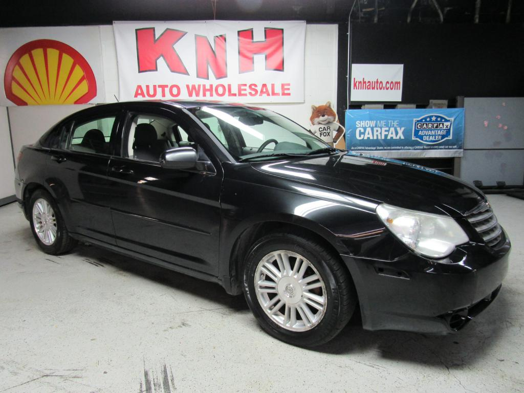 2007 CHRYSLER SEBRING TOURING for sale at KNH Auto Sales