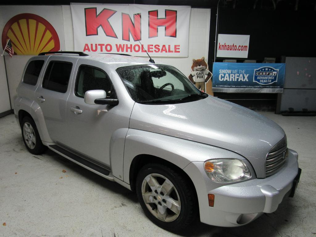 2009 CHEVROLET HHR LT for sale at KNH Auto Sales