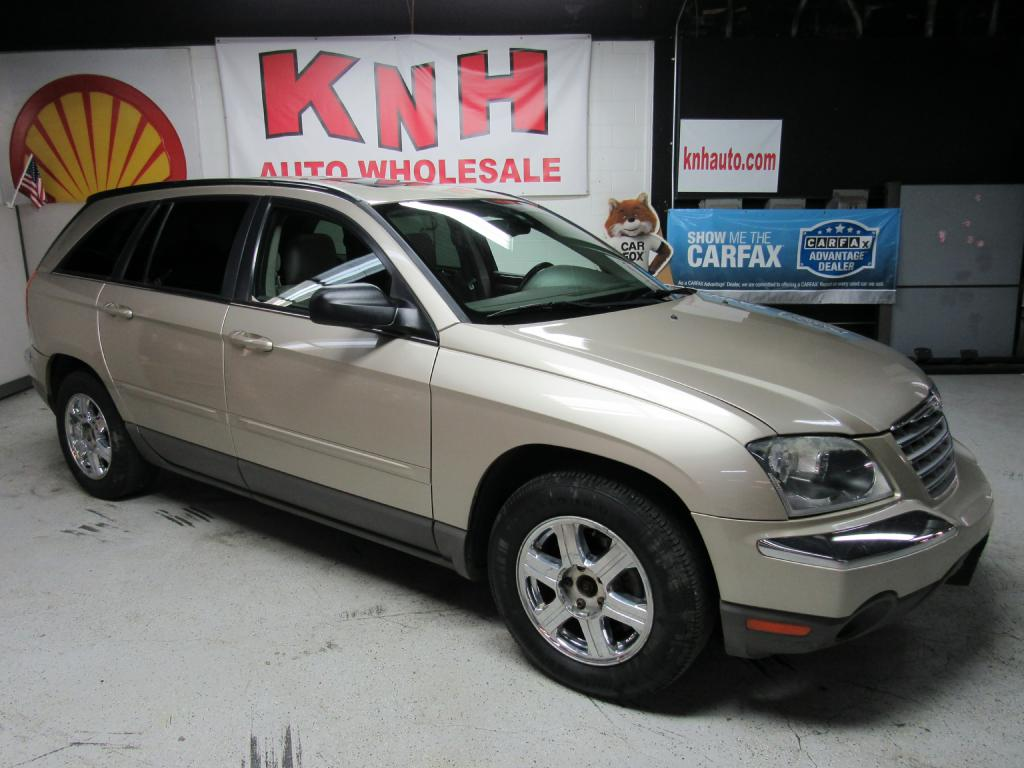 2005 CHRYSLER PACIFICA TOURING for sale at KNH Auto Sales