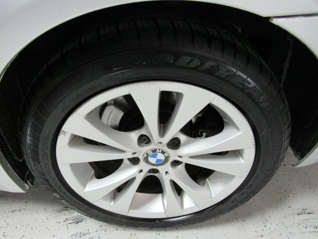 2010 BMW 535 XI for sale at KNH Auto Sales