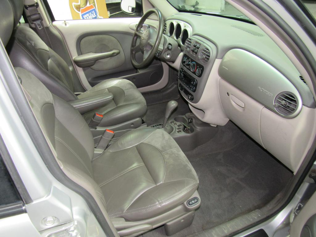 2001 CHRYSLER PT CRUISER  for sale at KNH Auto Sales