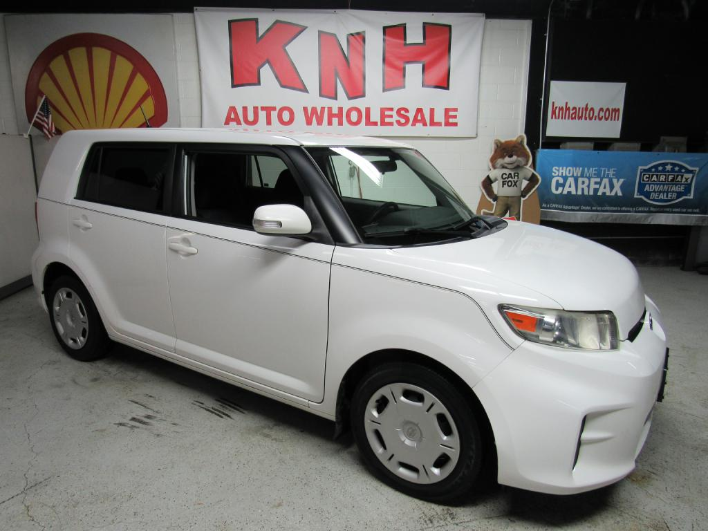 2011 SCION  XB for sale at KNH Auto Sales