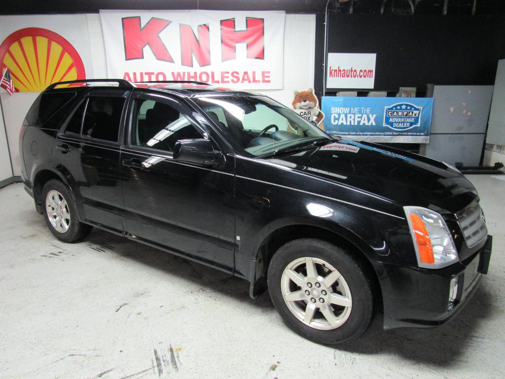 2006 CADILLAC SRX  for sale at KNH Auto Sales
