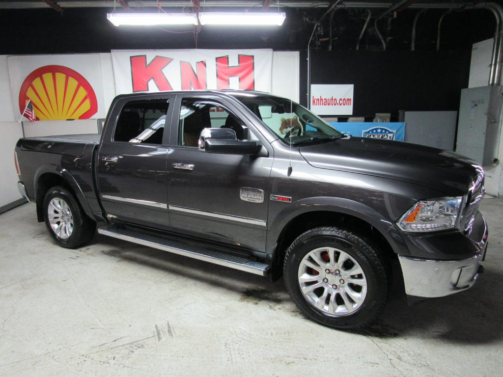 2014 RAM 1500 LONGHORN for sale at KNH Auto Sales