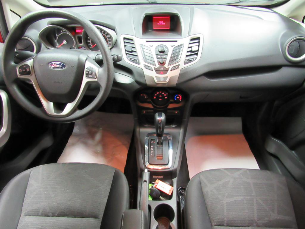 2013 FORD FIESTA SE for sale at KNH Auto Sales